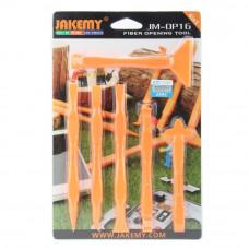 Набор пластиковых инструментов Jakemy JM-OP16