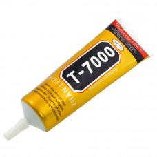 Клей T-7000 110 Мл черный для проклейки дисплеев и тачскринов