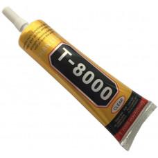 Клей T-8000 50 Мл для проклейки дисплеев и тачскринов