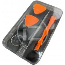 Набор инструментов Jakemy JM-8114 (5 в 1)