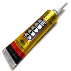 Клей-герметик E-8000