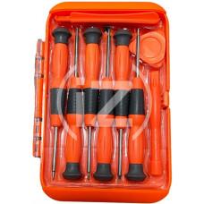 Набор инструментов Sheng Wei SW-91020 для iPhone 4-11 (9 в 1)