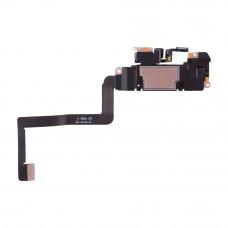 Динамик верхний iPhone 11 Pro со шлейфом и датчиками