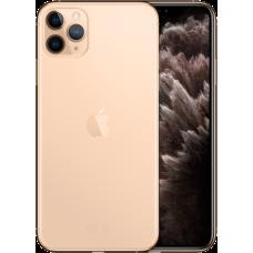 Корпус iPhone 11 Pro (золотой)