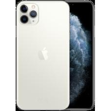 Корпус iPhone 11 Pro (серебристый)
