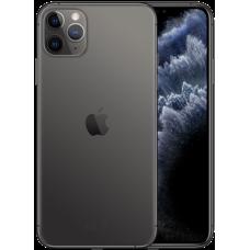 Корпус iPhone 11 Pro (серый космос)