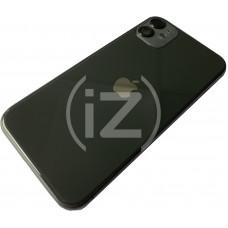 Корпус iPhone 11 (черный)