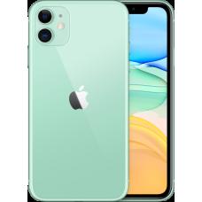 Корпус iPhone 11 (зеленый) с CE