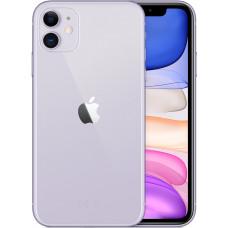 Корпус iPhone 11 (Фиолетовый) с CE