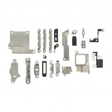 Внутренние корпусные элементы iPhone 5C, комплект
