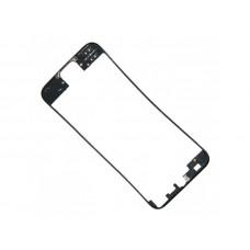 Рамка крепления тачскрина iPhone 5S (черный)