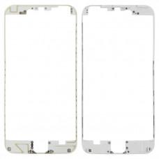 Рамка крепления тачскрина iPhone 6 Plus (белый)