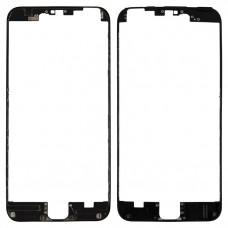 Рамка крепления тачскрина iPhone 6 Plus (черный)