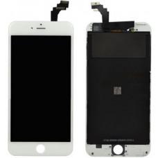 Дисплей iPhone 6 белый (модуль, в сборе, OEM)