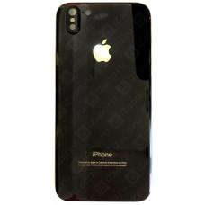 Корпус iPhone 6 в стиле iPhone X