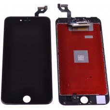 Дисплей iPhone 6S Plus черный (модуль, в сборе, ORIG REF)
