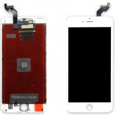 Дисплей iPhone 6S Plus белый (модуль, в сборе, OEM)