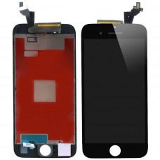 Дисплей iPhone 6S Plus черный (модуль, в сборе, OEM)