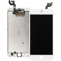 Дисплей iPhone 6S Plus белый (модуль, в сборе, AAA)