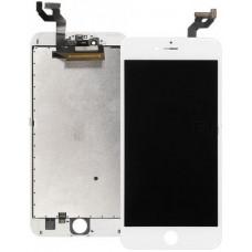 Дисплей iPhone 6S Plus белый