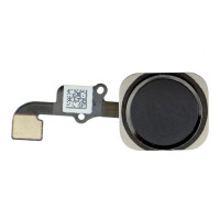 Кнопка HOME iPhone 6S/6S Plus черная