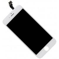Дисплей iPhone 6S белый (модуль, в сборе, AAA)