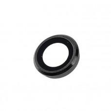 Стекло задней камеры iPhone 6/6S (Серый)