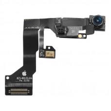 Шлейф верхний iPhone 6S: фронтальная камера, датчики, микрофон