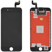 Дисплей iPhone 6S черный (модуль, в сборе, OEM)