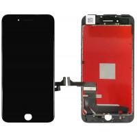 Дисплей iPhone 7 Plus черный (модуль, в сборе, OEM)