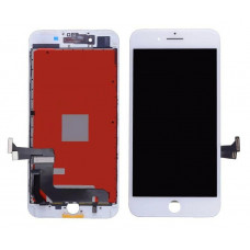 Дисплей iPhone 7 Plus белый OEM
