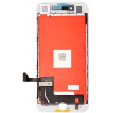Дисплей iPhone 7 белый (модуль, в сборе, OEM)