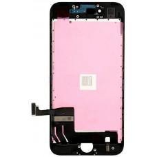 Дисплей iPhone 7 черный (модуль, в сборе, OEM)