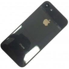 Корпус iPhone 7 как iPhone 8 (черное стекло)