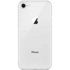 Корпус iPhone 7 в стиле iPhone 8 белый