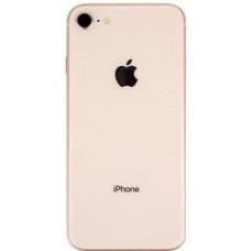 Корпус iPhone 7 как iPhone 8 (розовое стекло)