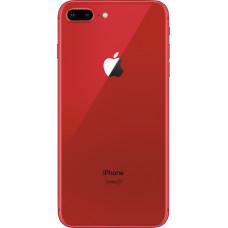 Корпус iPhone 8 Plus (красный) PRODUCT RED