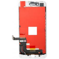 Дисплей iPhone 8 Plus белый (модуль, в сборе, AAA)