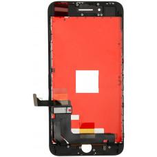 Дисплей iPhone 8 Plus черный (модуль, в сборе, AAA)