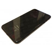 Корпус iPhone 8 Plus (черный)