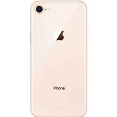 Корпус iPhone 8 (золотой)