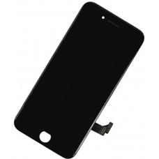 Дисплей iPhone 8 черный (модуль, в сборе, ORIG)