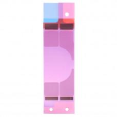Полоски наклейки под аккумулятор iPhone 8