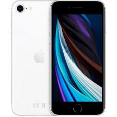 Корпус iPhone SE 2020 (белый)