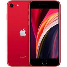 Корпус iPhone SE 2020 (красный) PRODUCT RED