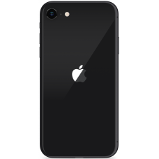 Корпус iPhone SE 2020 (черный)