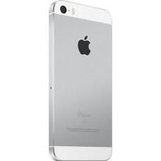 Корпус iPhone 5 SE белый (Silver)