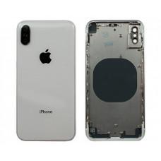 Корпус iPhone X (белый)