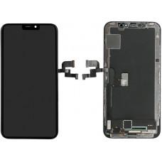 Дисплей iPhone X (TFT, INCELL, Hancai)