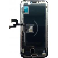 Дисплей iPhone X (OLED, HEX)